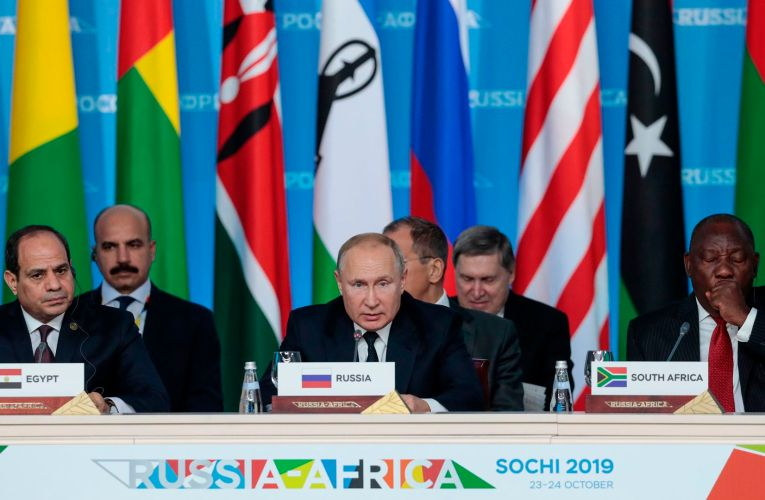Russia-Africa Energy Committee to Drive Investment & Deal-making in the Energy Sector