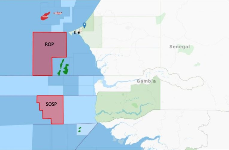 SENEGAL: PetroNor Recommences the Formal Arbitration Process