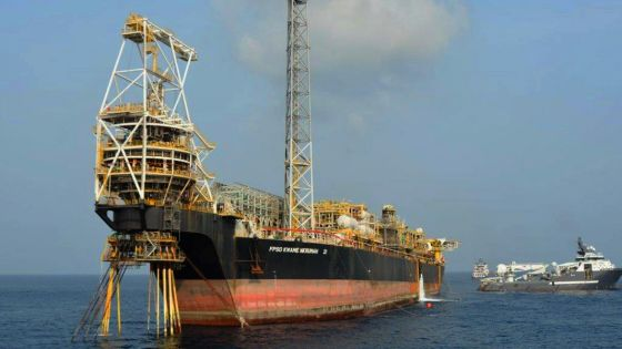 GHANA: Tullow Starts Multi-well Drilling Campaign