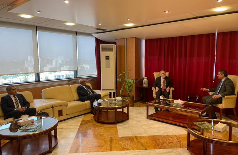 Invites Sonatrach to Complete its Contractual Obligations in Contract Areas 065 & 96/95