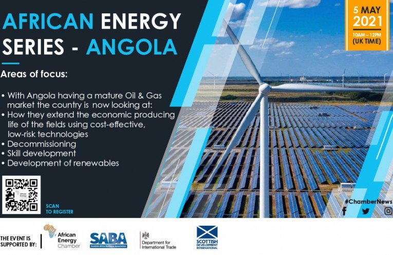 ANGOLA: Scottish business Network looks to deepen Africa relations