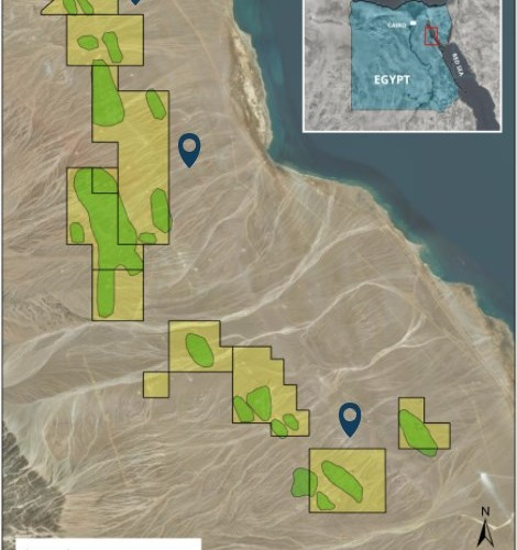 EGYPT: Oil Production Decline Offset by Well Optimization Activities & New Drilling – TransGlobe