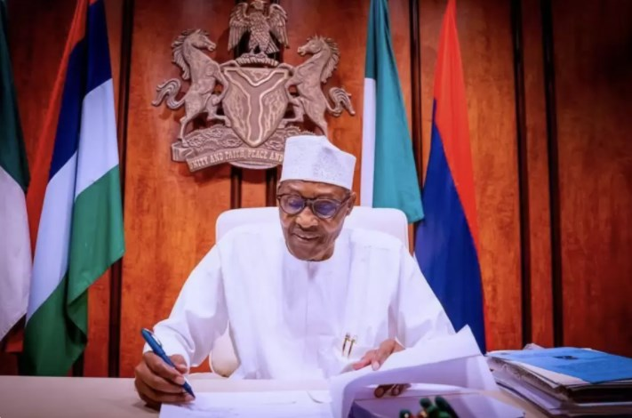 NIGERIA: Energy Chamber Salutes President Buhari Signs Historic Petroleum Industry Bill into Law