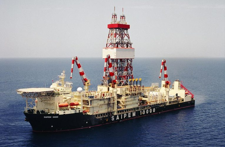 IVORY COAST: Eni announces a major oil discovery in block CI-101