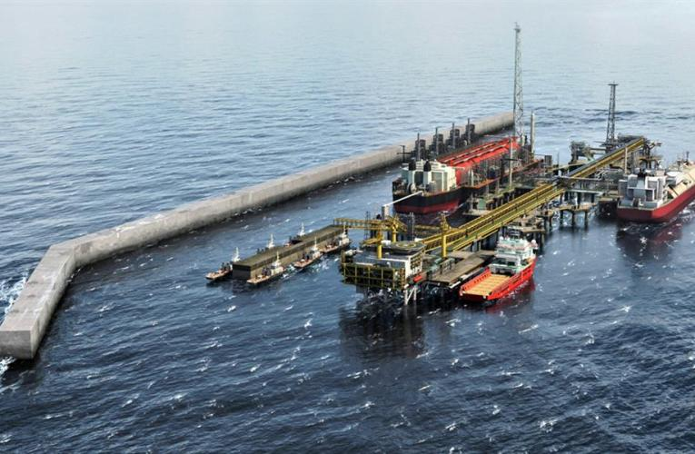 SENEGAL: Saipem Contracts Fugro's Inclinocam® for Greater Tortue Ahmeyim field's Precise Pile Positioning