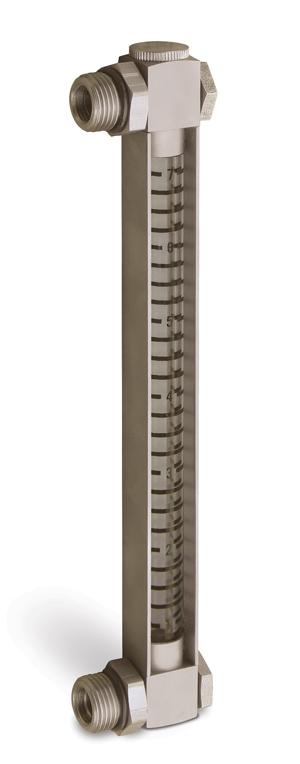 Hydraulic Tank Level Sight Gauge On Oil Wiring Level Switch Hytdaulic