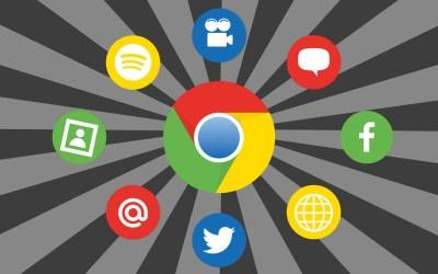 Blue Messenger vs Facebook.com