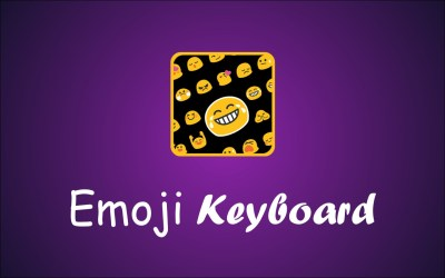 New extension: Emojy Keyboard 😄🐘🎮🍎🚀