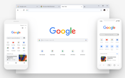 Google Chrome 69 brings the new Chrome Web Store 💎😍😱