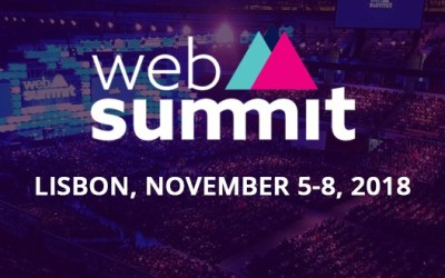 Oinkandstuff🐗 on #websummit 2018 🤓🙃