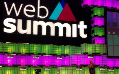 #Websummit 2018 Throwback 🚀😍🤩