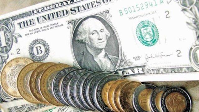 Tipo de cambio es reflejo de salud economía?
