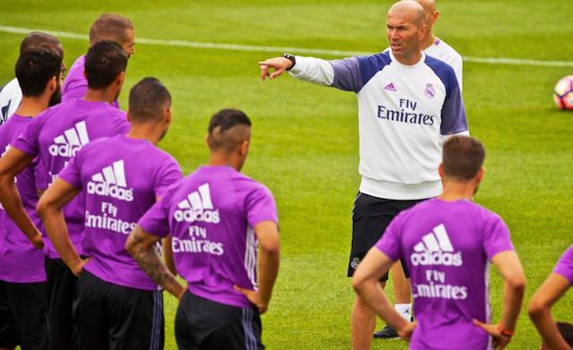 Zidane DT