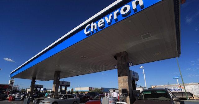 Chevron México