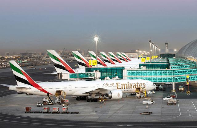 Dubai Cancún