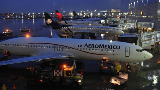 Habrá terminal 3 de Aeropuerto Benito Juárez