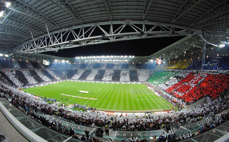 Invertir Juventus BMV