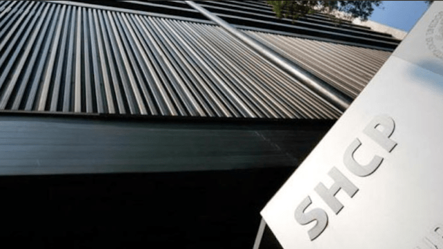 SHCP recorta expectativas de crecimiento 2019 y 2020