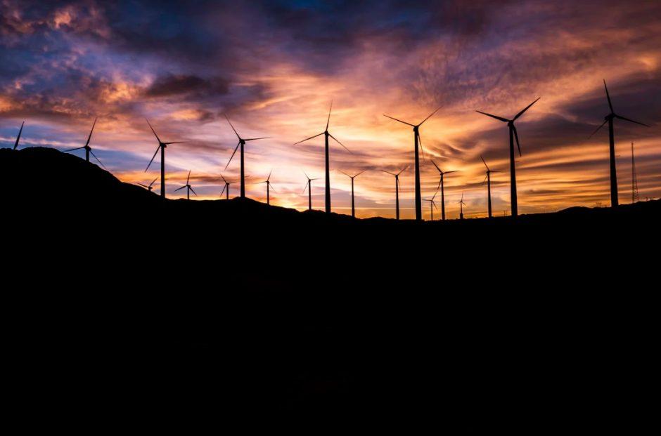 Foto: India ocupa el segundo lugar después de Chile en energías renovables, 22 de abril de 2019 (Imagen: unsplash/@36chambers)