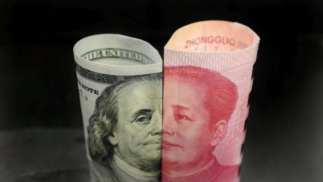 China impone aranceles a EEUU en represalia