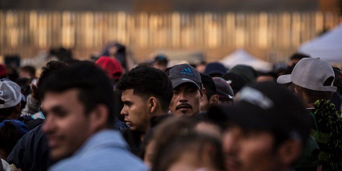 40 mil empleos migrantes frontera nort