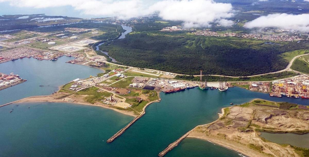 Refinería de Dos Bocas corre riesgos de inundación y daños ...
