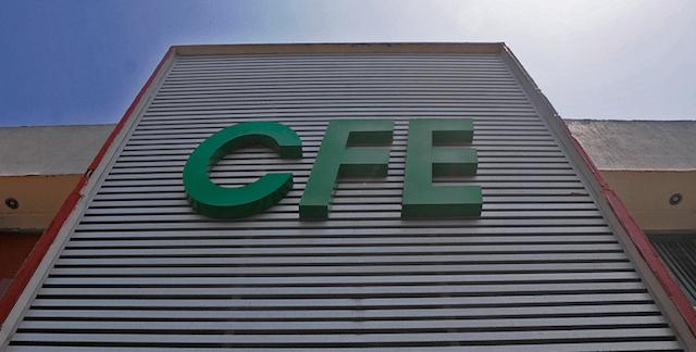 Edificio de CFE