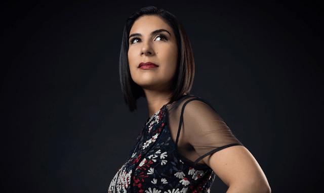 Mayra Gonzalez Nissan Global