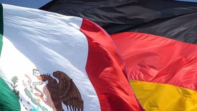 México-Alemania
