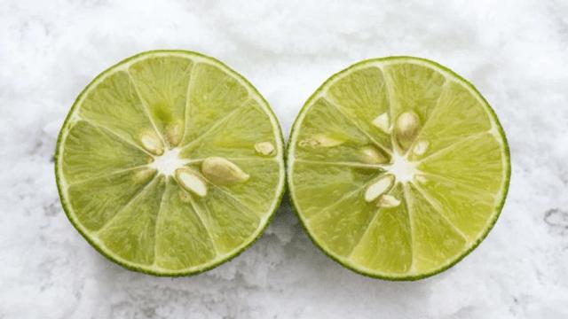 productos limpieza bicarbonato y limón