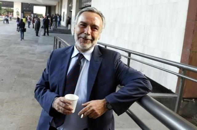 Alfonso Ramírez Cuéllar propone impuesto en compras digitales