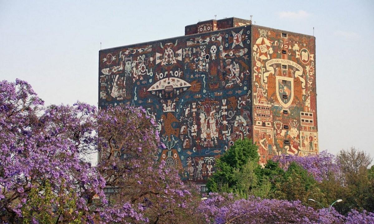 Beneficios Culturales de la UNAM