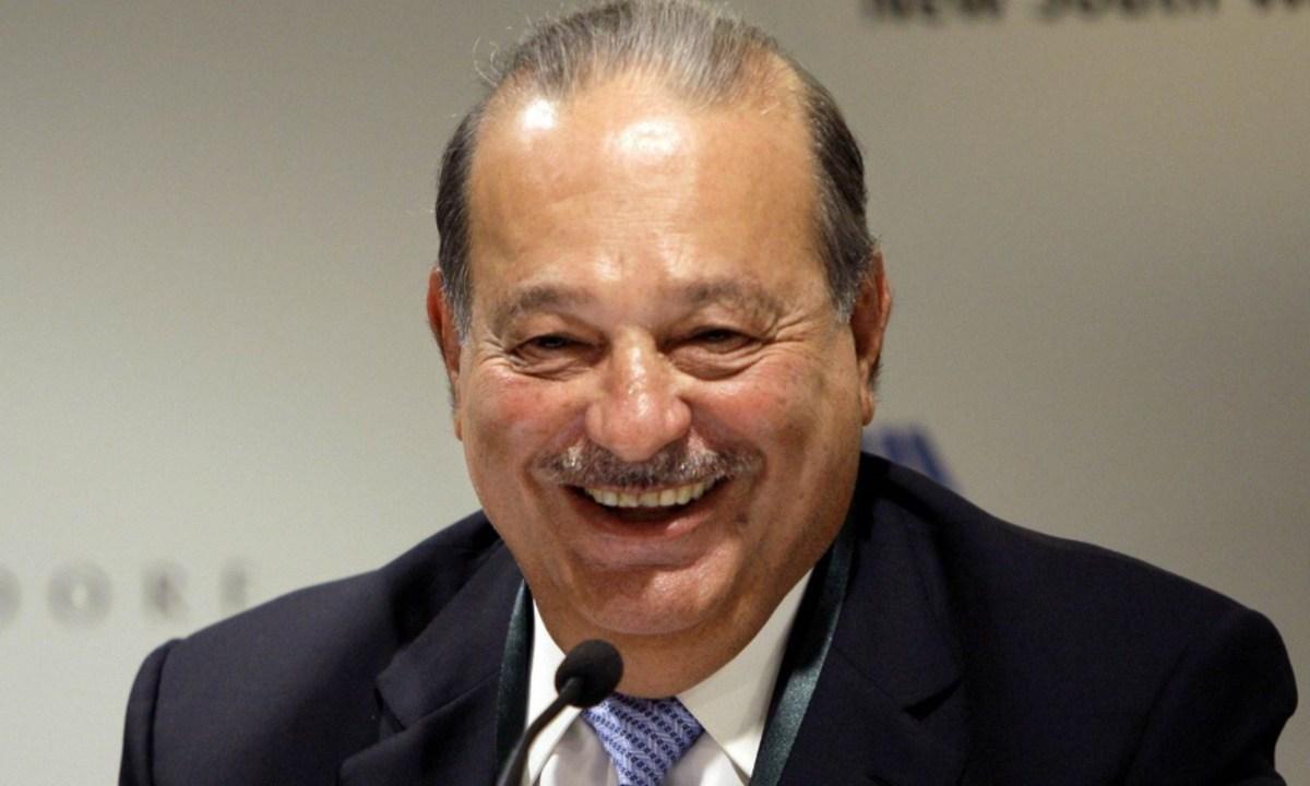 Carlos Slim aumenta acciones de Miniso