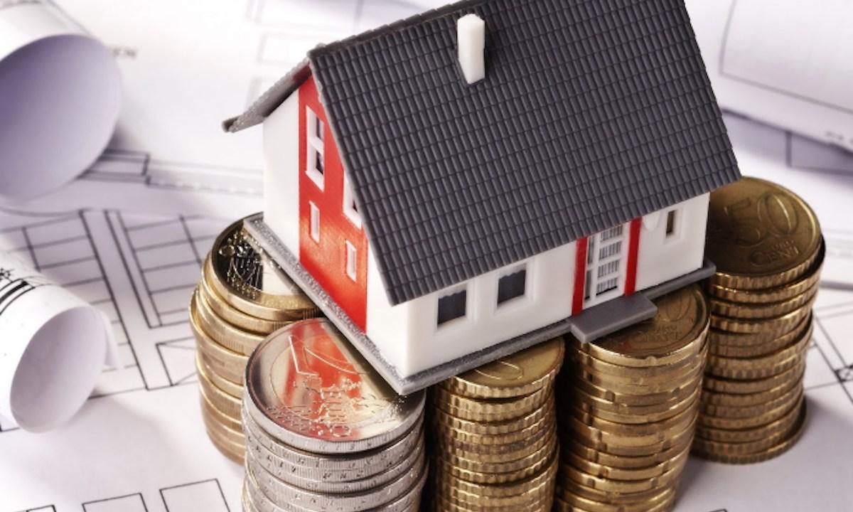 29 de enero 2020, Crédito para casa, Dinero, Monedas, Casa, Buró de Crédito, Propiedad