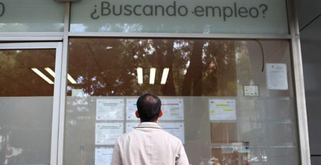 Desempleo en México ocasiona retiro en afores