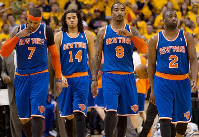 El equipo más caro de la NBA