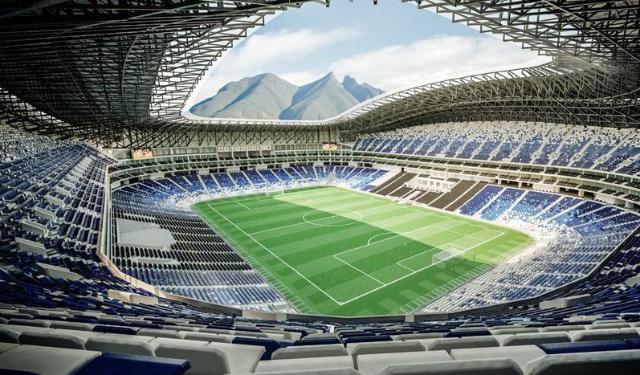 Estadio de Monterrey