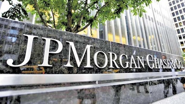 JP Morgan México recesión técnica inevitable