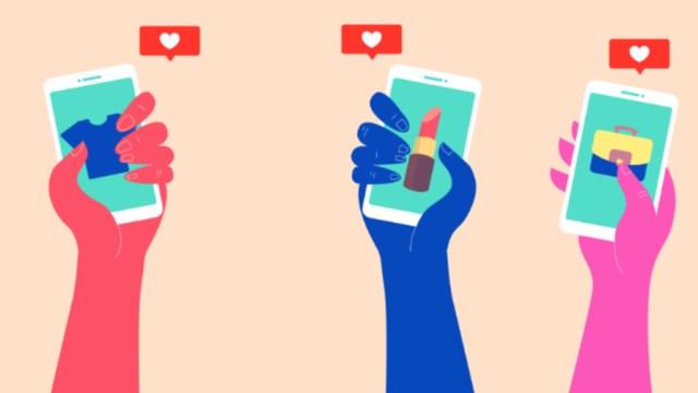 La caída de los influencers en Instagram