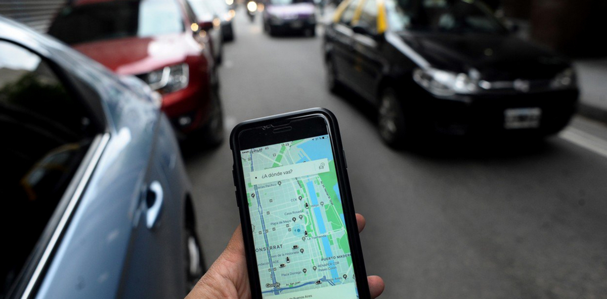La nueva oferta de Uber
