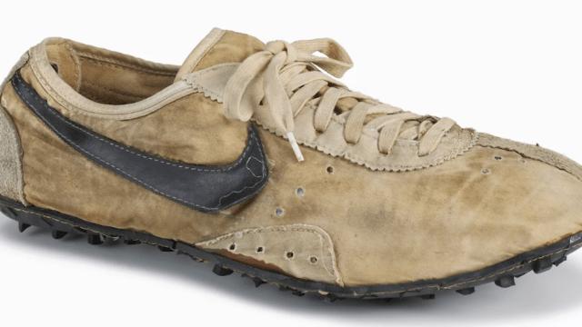 Moon Shoe