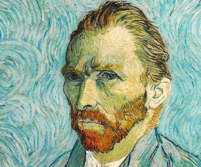 Van Gogh muerte