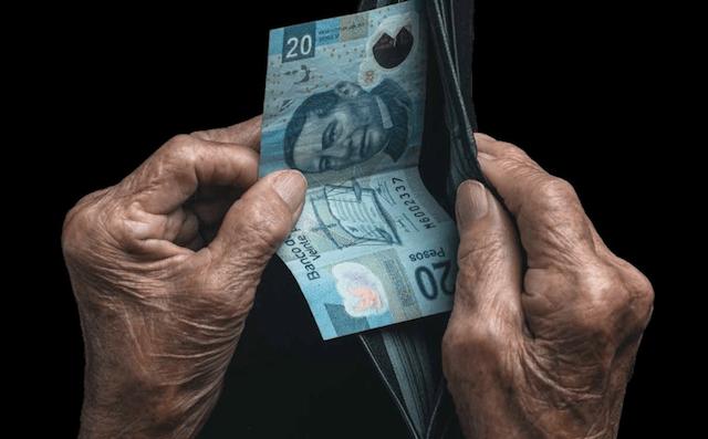 pensiones AFORE
