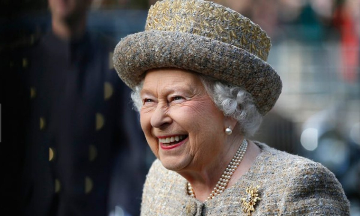 propiedades de la Reina Isabel II