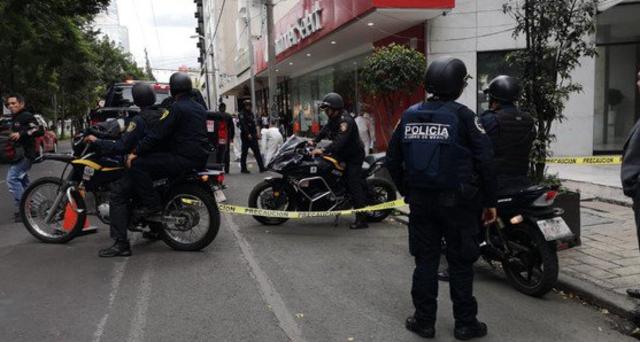 robo en bancos de la ciudad de mexicorobo en bancos de la ciudad de mexico