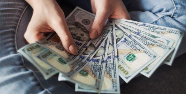 salario dolares empresas tecnologicas