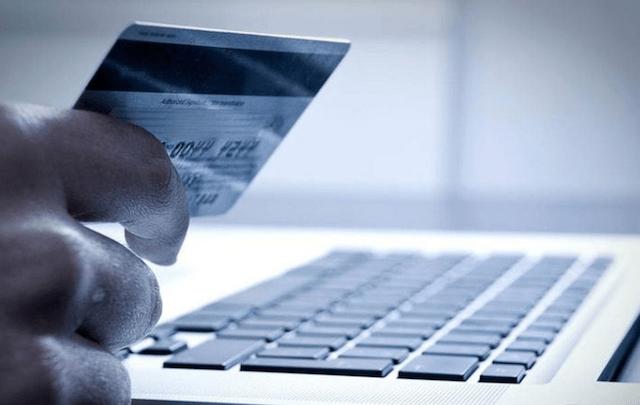 tarjeta de crédito robo México