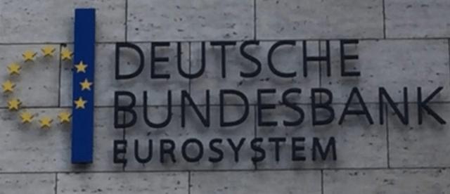 Banco Central Alemán