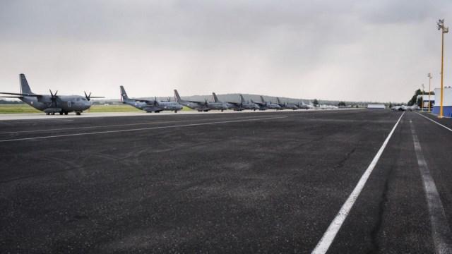 Costo del Aeropuerto de Santa Lucía se sigue elevando