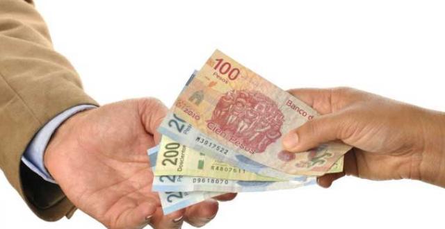 DEvolución de dinero del Infonavit